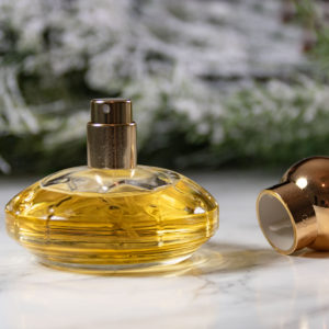 Winter Parfum, Winterdüfte