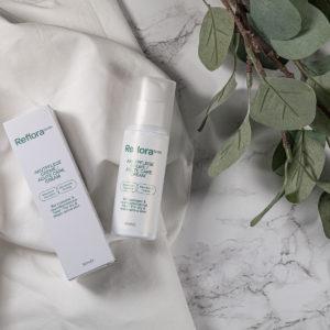 Reflora Skin Akutpflege Creme