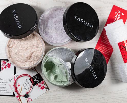 Yasumi Cosmetics