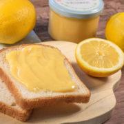 Lemon Curd selbermachen Thermomix