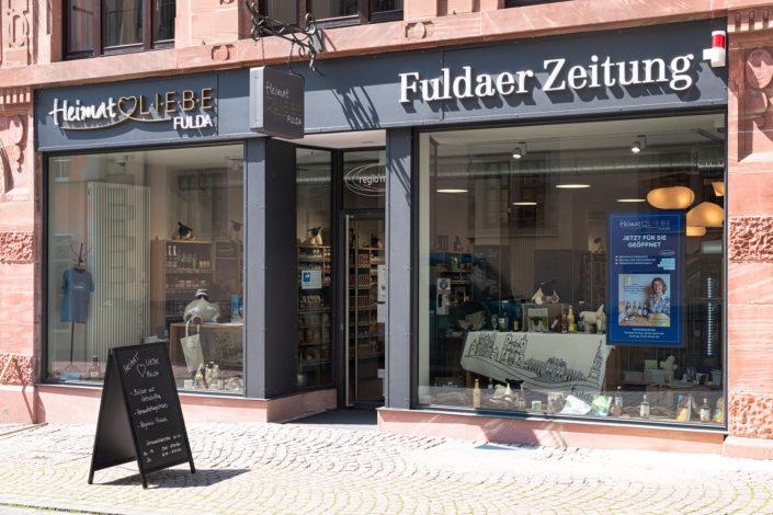 Heimatliebe Fulda