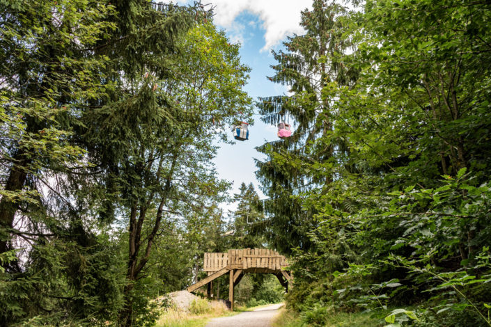 Urlaub Harz Ferienpark Hahnenklee Bockswiese Goslar